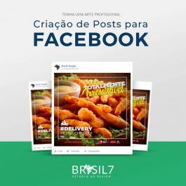 Posts para Redes Sociais  Digital